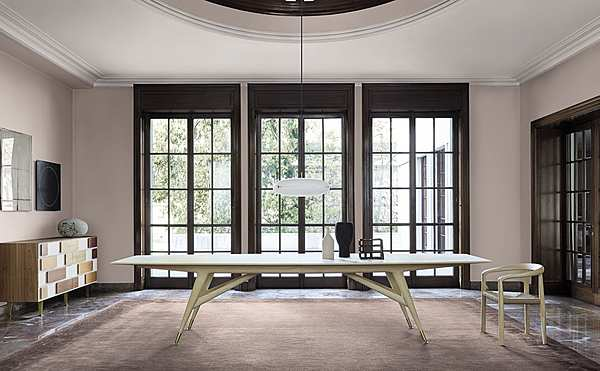 Table MOLTENI (+VITRA) D.859.1 Tables GIO PONTI