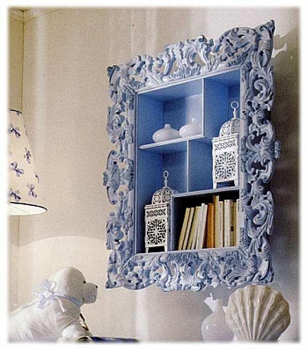 Bookcase VOLPI 2895 Sogni e Amore