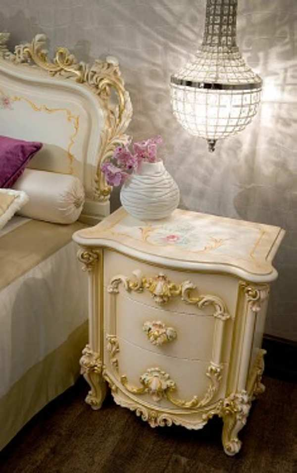Bedside table SILIK Art. 7723