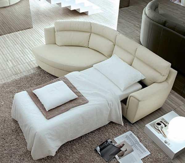Couch NICOLINE SALOTTI MICRON