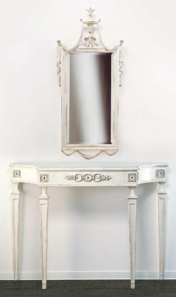 Mirror SPINI 20132 Spini Interni
