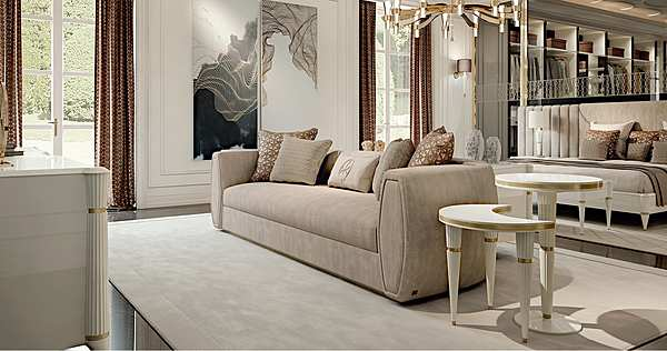 Couch FRANCESCO PASI 9023