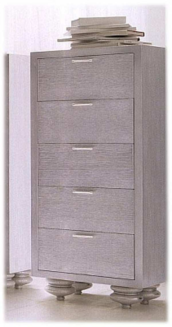 Chest of drawers CORTE ZARI Art. 414 ZOE