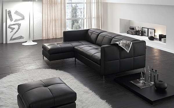Couch NICOLINE SALOTTI ELITE