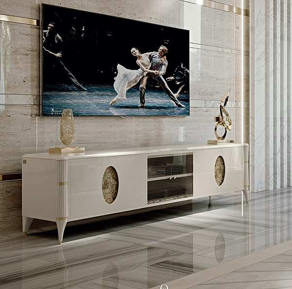 TV stand FRANCESCO PASI 9005