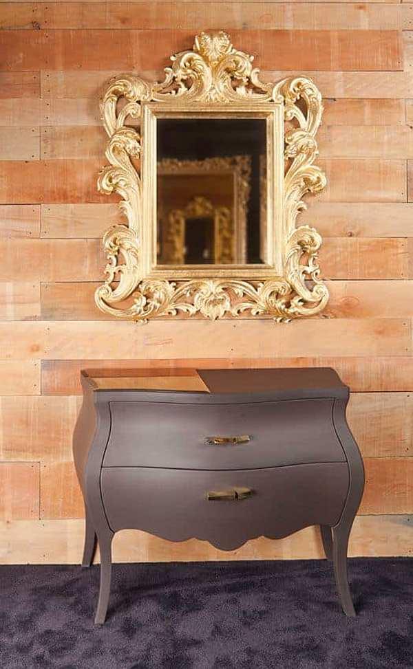 The RICCIOLO mirror orsitalia