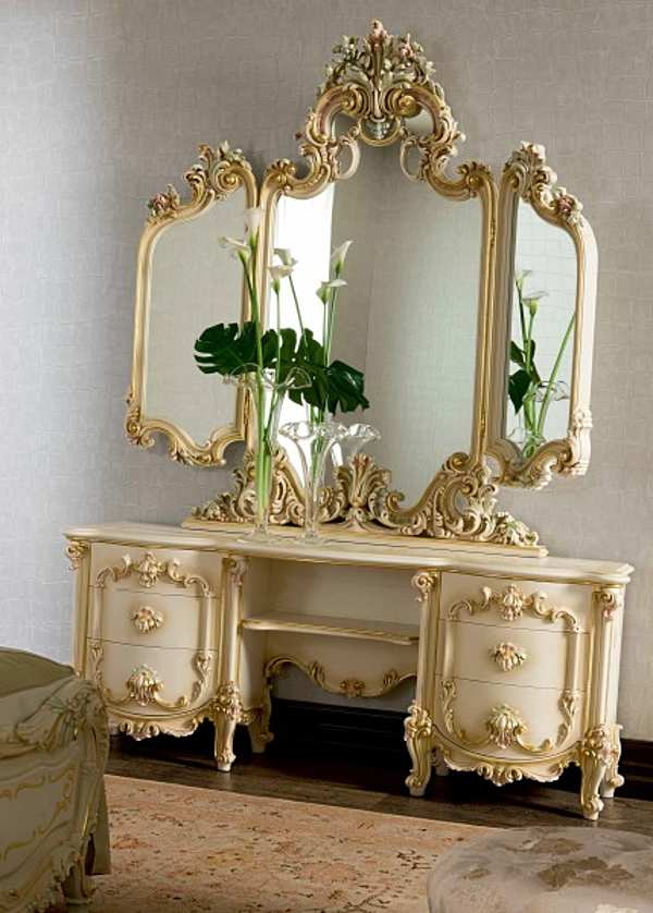 Mirror SILIK Art. 7724 LO STILE DI CLASSE
