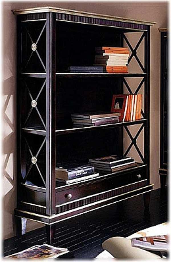 Bookcase TOSATO 24.14 Favoriti