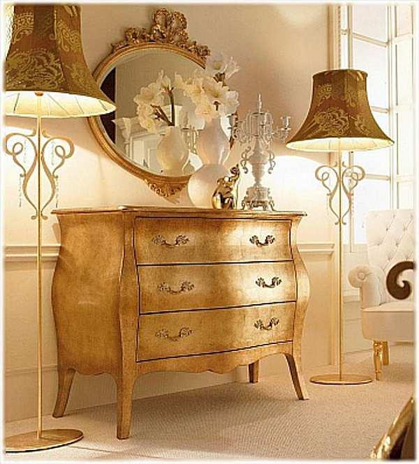 Chest of drawers VITTORIA ORLANDI Provenza Catalogo 01