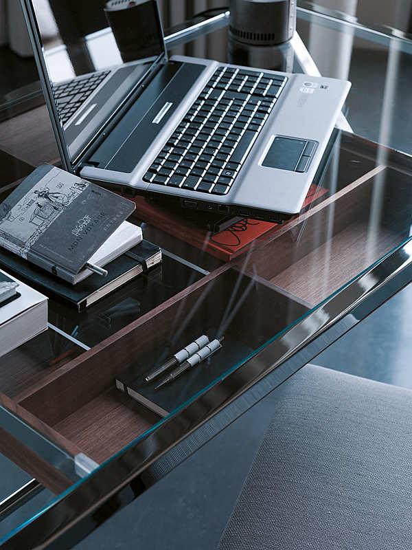 Desk PORADA Stylo 140