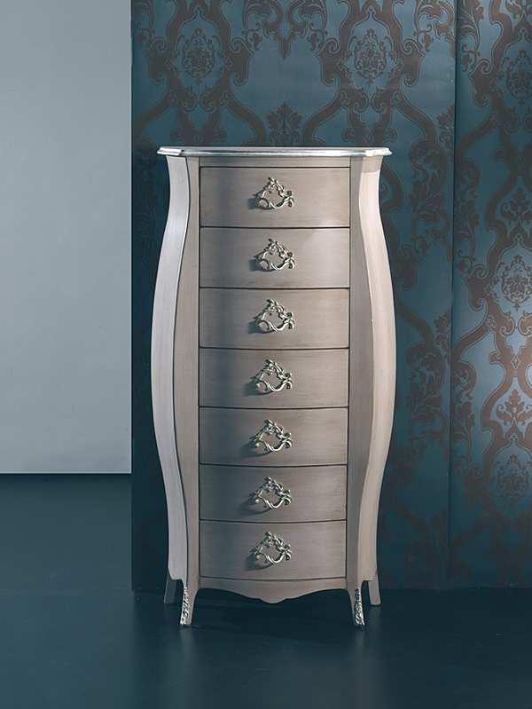 Chest of drawers SPINI 20801 Spini Interni