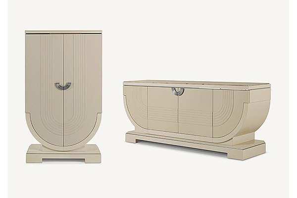 Chest of drawers ZANABONI B/5054