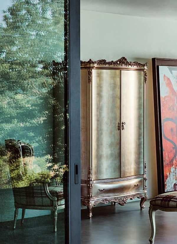 Cupboard SILIK Art. 740