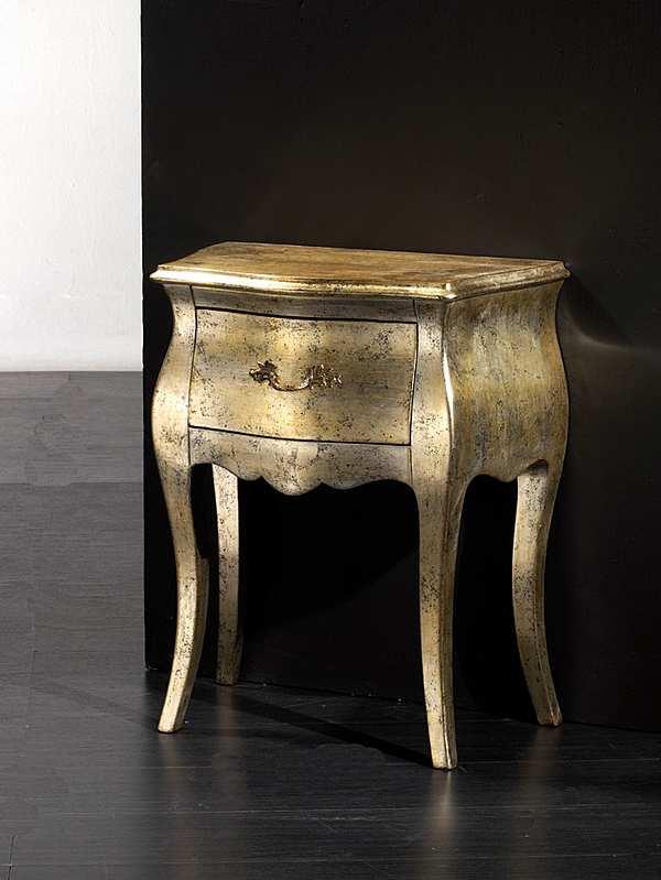 Bedside table SPINI 20304 Spini Interni