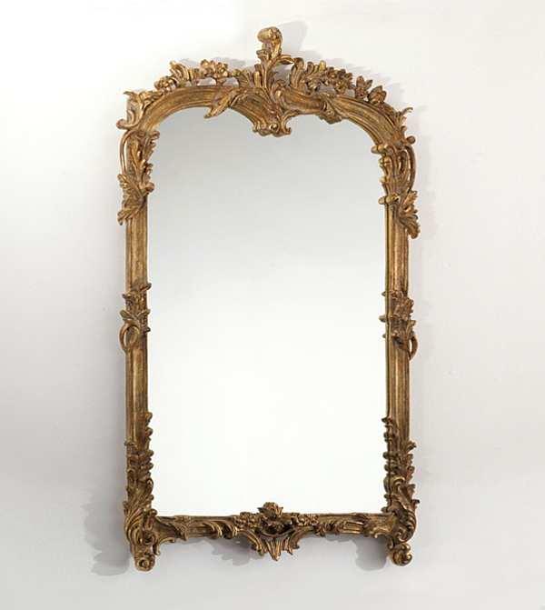 Mirror SPINI 20931 Spini Interni
