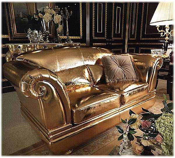 Couch TURRI SRL T321 CLASSIC