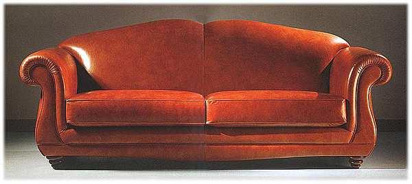 Couch ZANABONI Oxford