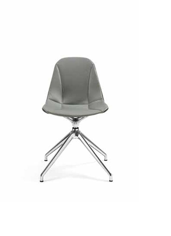 Chair ENRICO  PELLIZZONI 10.0502 COUTURE