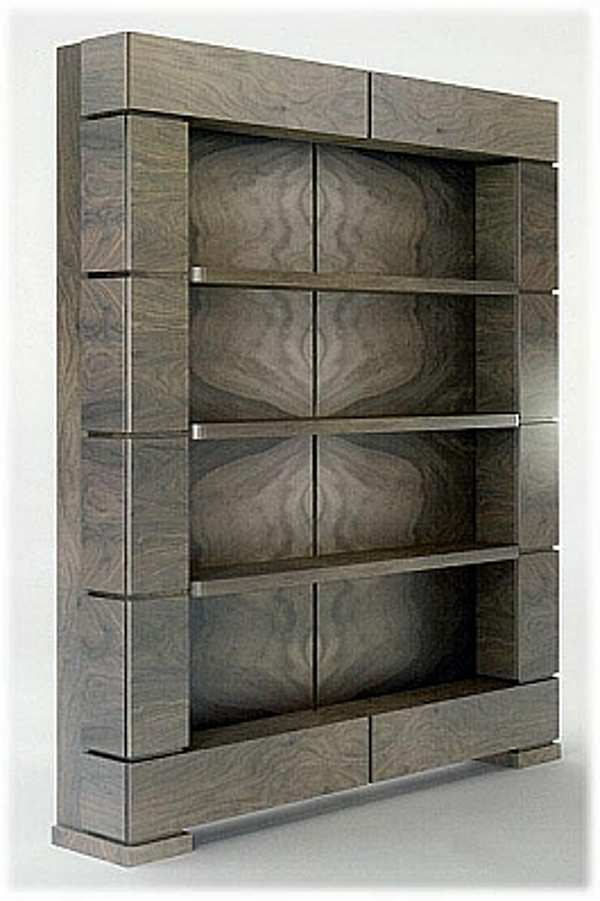 Bookcase SMANIA LBBIBLO01 VERONA 09