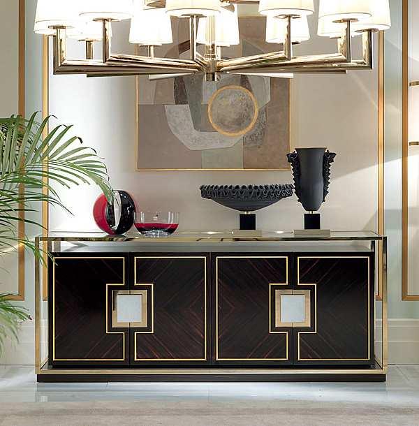 Chest of drawers ZANABONI B/5091 CONTEMPORARY