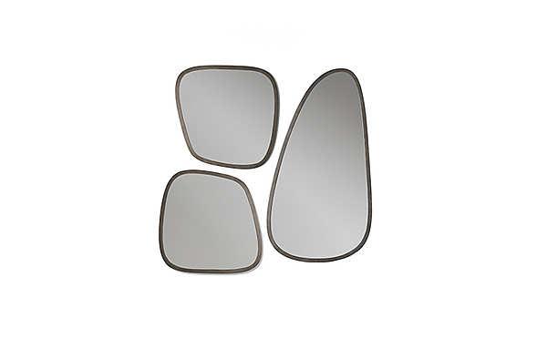 Mirror Eforma ROU01 ROUNDED