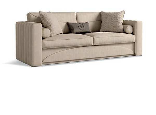 Couch FRANCESCO PASI 9015 Ellipse