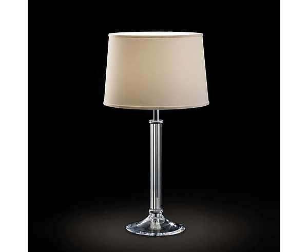 Table lamp ITALAMP 8003/LG Legenda