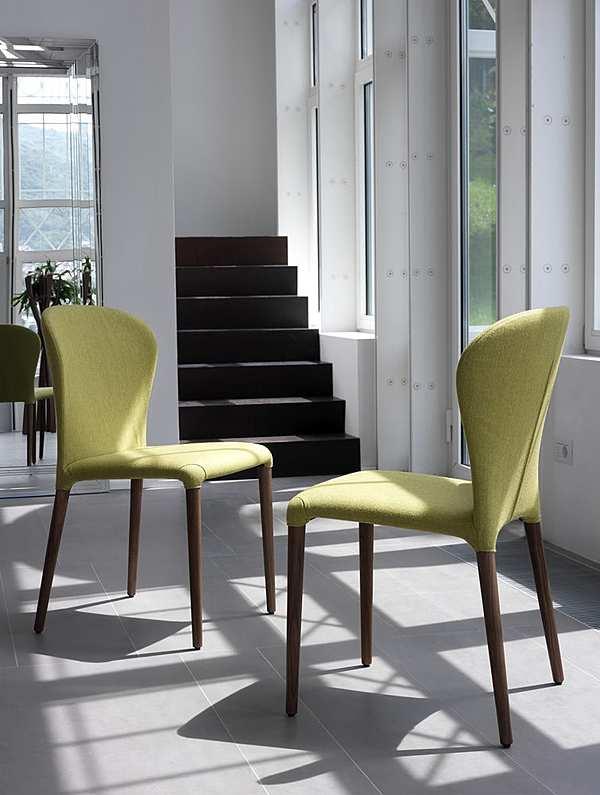 Chair PORADA Astrid LOGOS