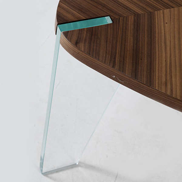 The DALE coffee table H-114
