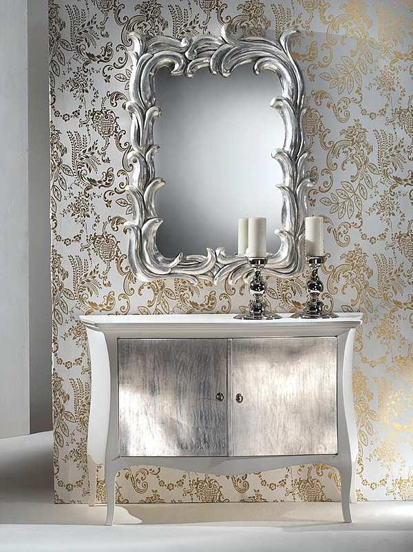 Mirror SPINI 20758 Spini Interni