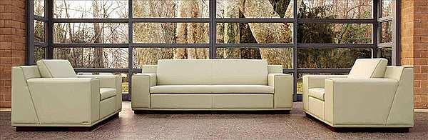 Couch MASCHERONI Kube