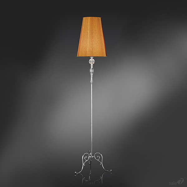 Floor lamp ITALAMP 341/C Legenda