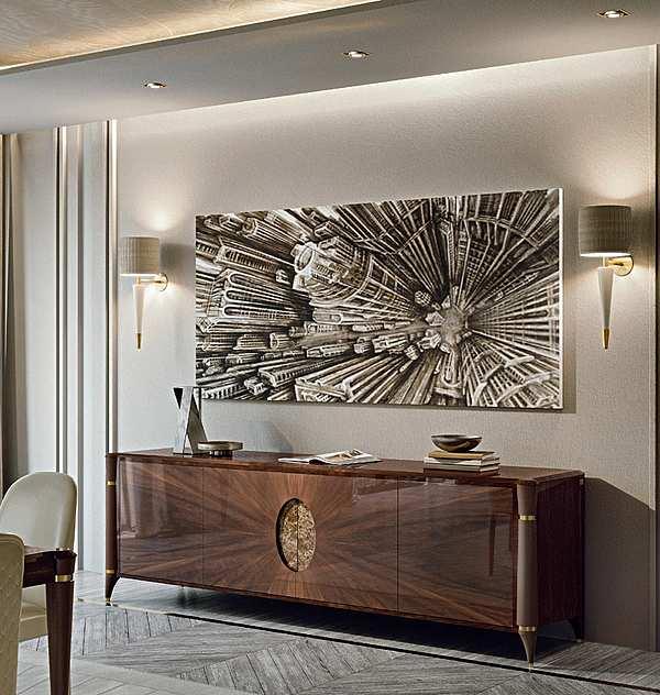 Chest of drawers FRANCESCO PASI ART. 9001
