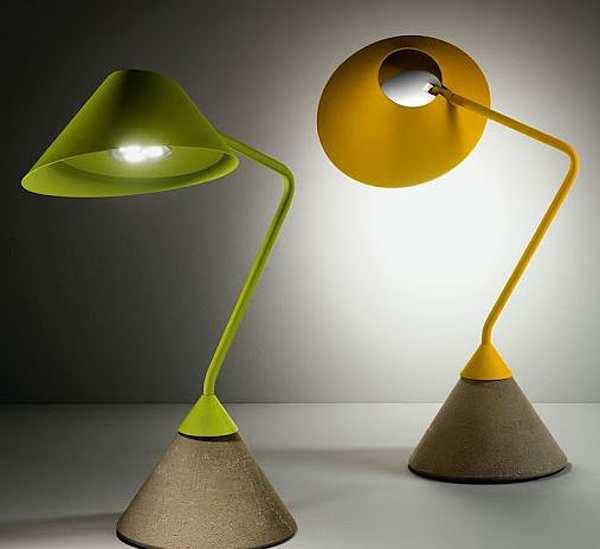 Floor lamp ITALAMP 795/PC Legenda