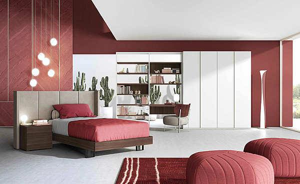 Bed GRANZOTTO HLPA590A GRIFF