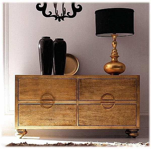 Chest of drawers CORTE ZARI Art. 400 ZOE
