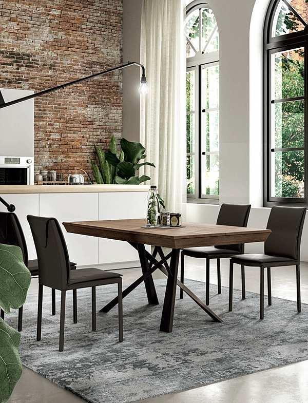Table Ozzio ET79 | LUNGO LARGO