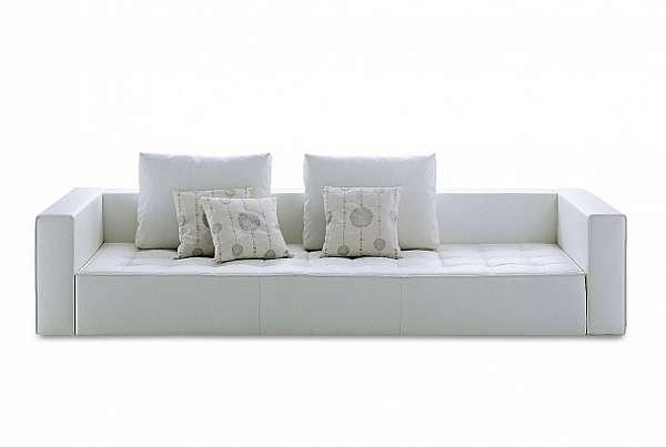 Couch ZANOTTA 1242 Kilt 360