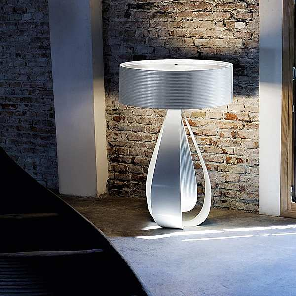 Floor lamp ITALAMP 3060/P Legenda