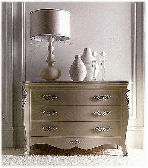 Chest of drawers CORTE ZARI Art. 482 News10