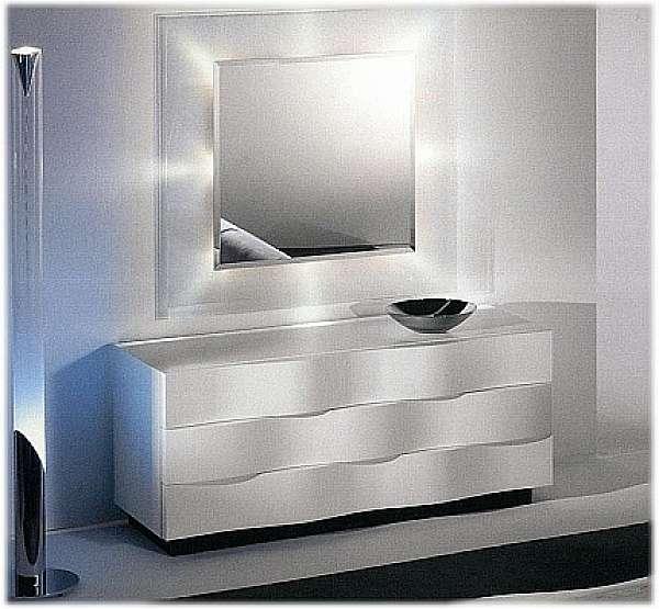 Chest of drawers REFLEX Onda Angelo 2005