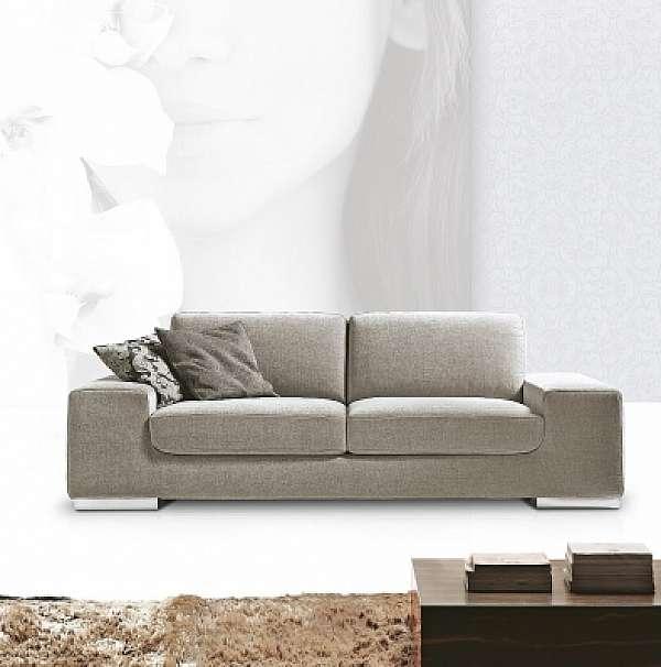 Couch NICOLINE SALOTTI KRONOS PICCOLA SARTORIA
