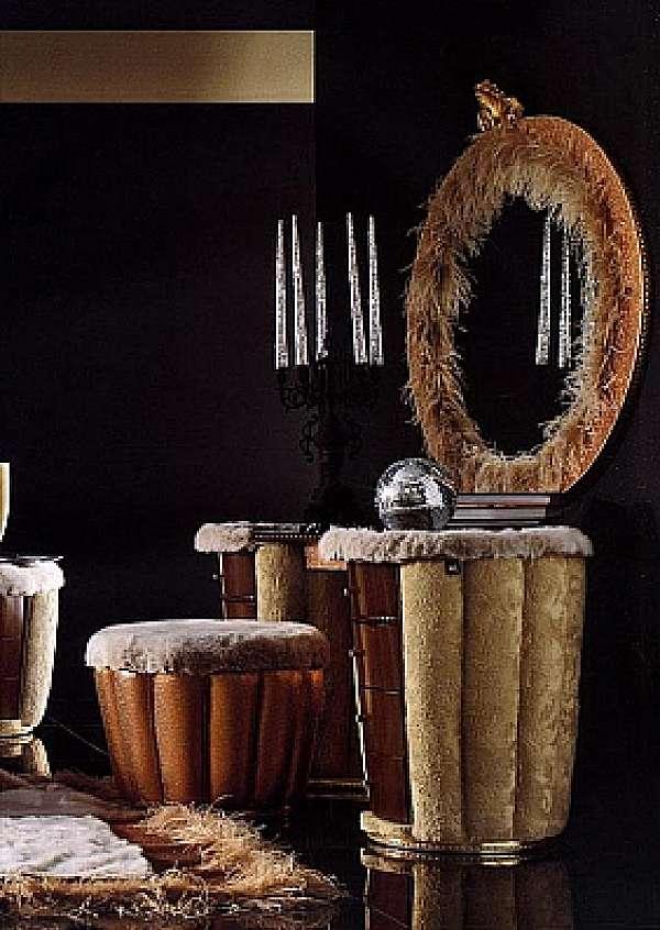 Mirror ALTA MODA TN07/C Tiffany