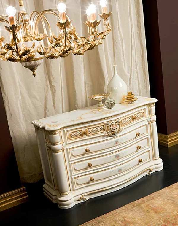 Chest of drawers SILIK Art. 766 LO STILE DI CLASSE