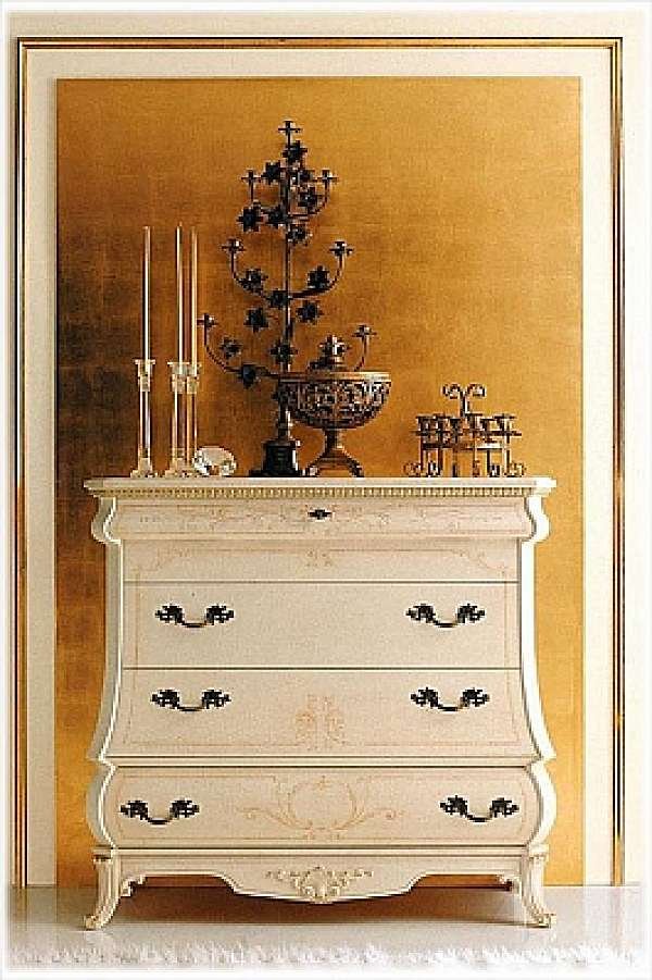 Chest of drawers GRILLI 180301 RONDO