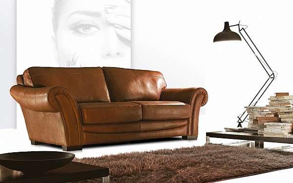 Couch NICOLINE SALOTTI King PICCOLA SARTORIA