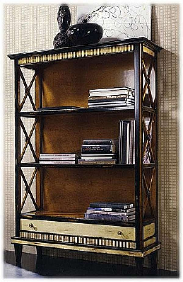 Bookcase TOSATO 24.14