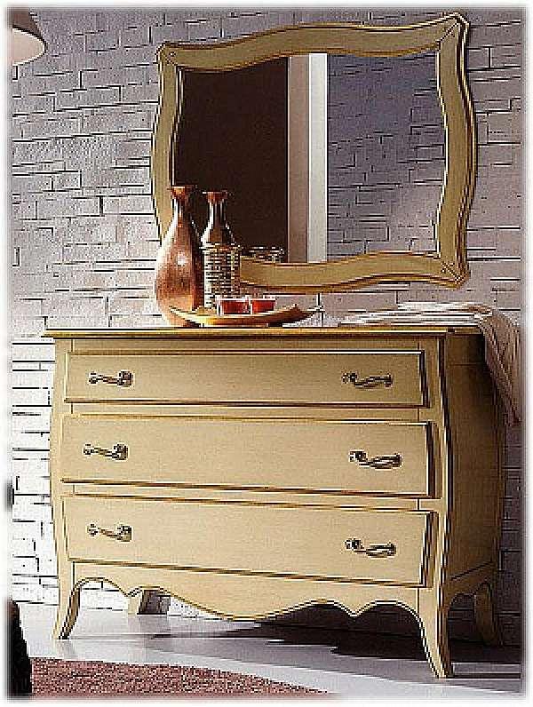 Chest of drawers TOSATO Art. 34.24 Favoriti