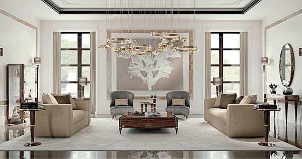 Couch FRANCESCO PASI 9022