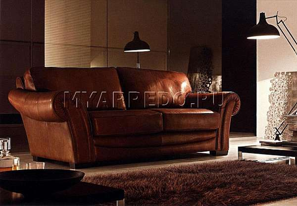 Couch NICOLINE SALOTTI King
